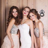 свадебные платья совместно с фотографом Яной Стокер