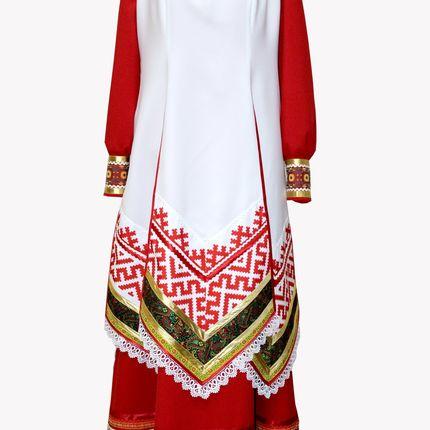 Свадебные костюмы для национальной свадьбы