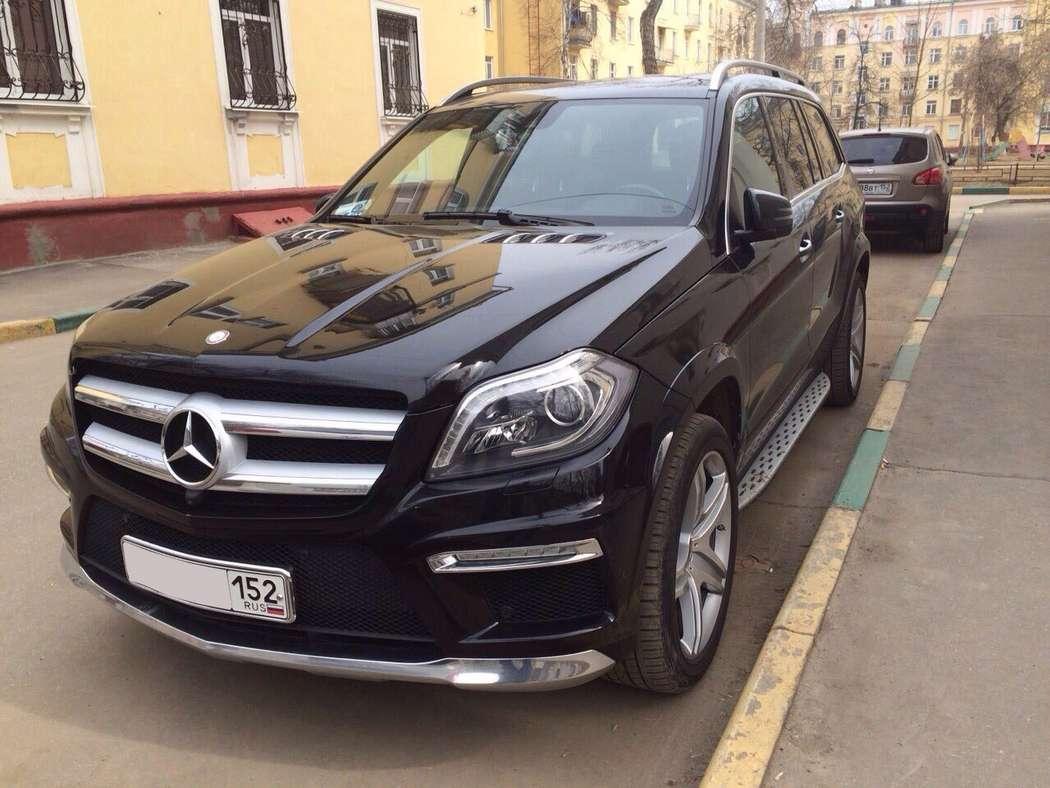 "Фото 13986228 в коллекции Mercedes Benz GL (AMG-пакет) - Транспортная компания ""Алмаз авто"""