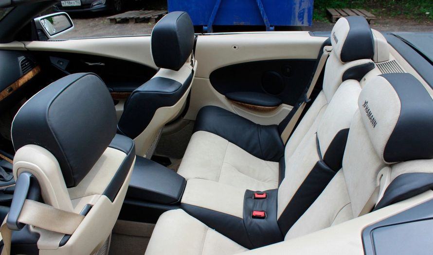 "BMW 6 CONVERTIBLE, золотистая - фото 13986296 Транспортная компания ""Алмаз авто"""