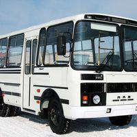Автобусы ПАЗ (от 23 - 30 мест)