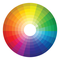 Цветовой круг. Для блога