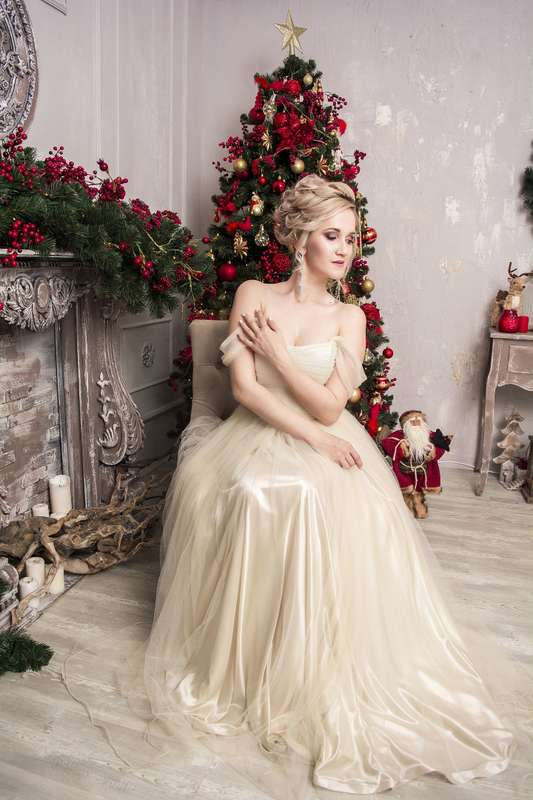 Фото 16101702 в коллекции Портфолио - Стилист-визажист Татьяна Лисица