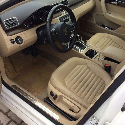 Аренда авто VW Passat B7, цена за 1 час