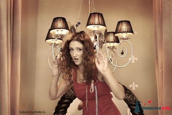 Фото 129025 в коллекции Alice in wonderland - Стилист свадебного образа Летуновская Ольга