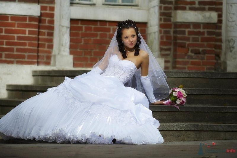 Фото 61225 в коллекции Свадьба! - Tashechka