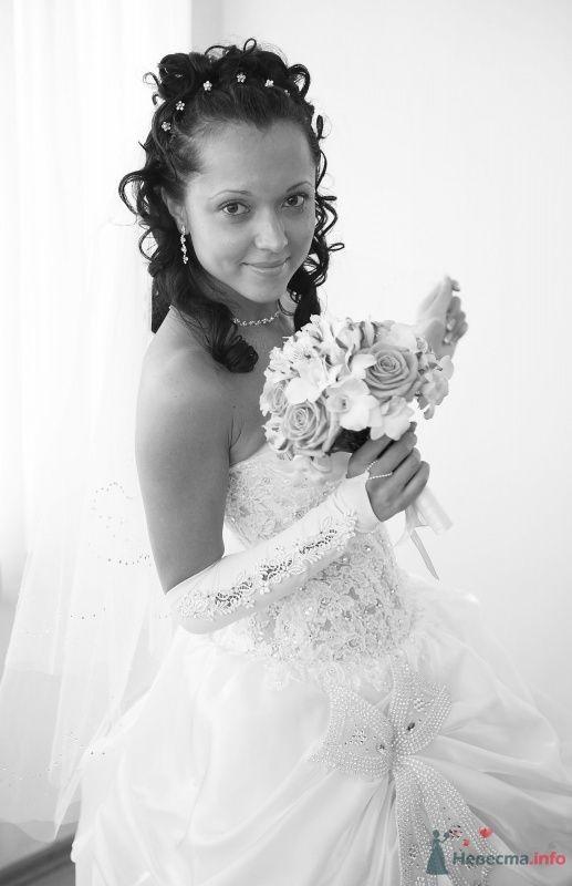 Фото 61236 в коллекции Свадьба! - Tashechka
