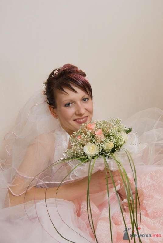 Фото 58700 в коллекции моя свадьба - katenka