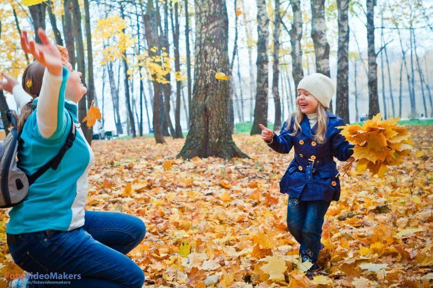 Фото 14095050 в коллекции Семейные фотосессии - Студия фото и видеосъёмки Fotovideomakers