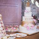 Сладкий стол от Wedding Bloom