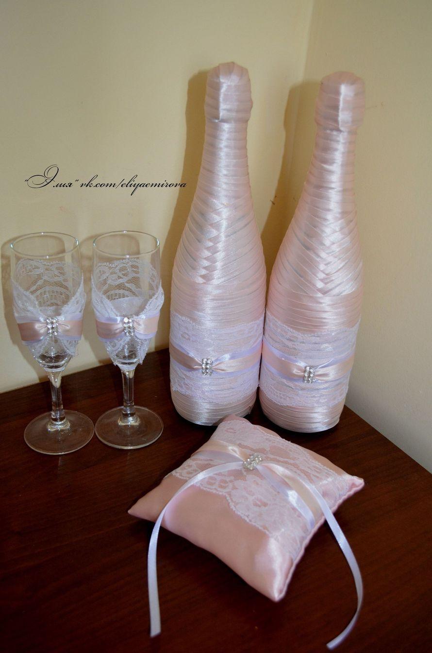 Фото 14103688 в коллекции Шампанское, бокалы, подушечки... - Оформитель Лия Эмирова
