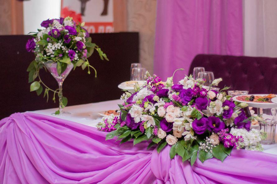 """Фото 15287536 в коллекции Свадебный букет. Букет невесты - Сеть флористических салонов """"Букетная мастерская"""""""