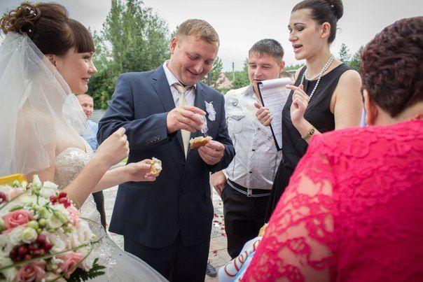Координатор свадебного дня, 6 часов
