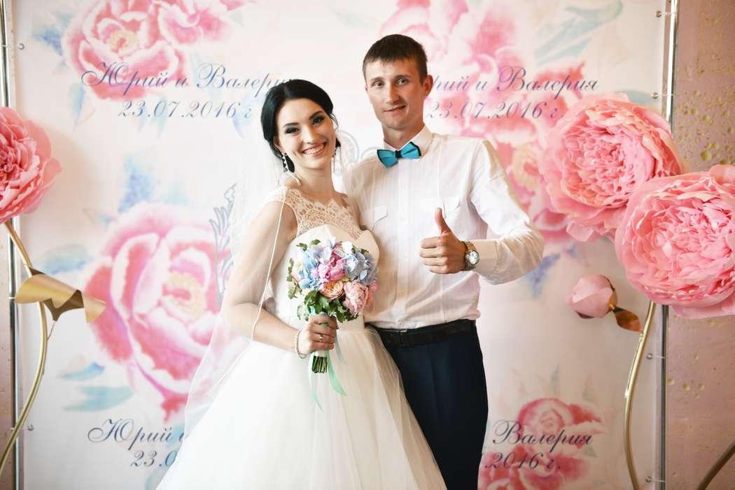 Фото 14143574 в коллекции Юрий и Валерия - Malina decor - мастерская свадебного декора