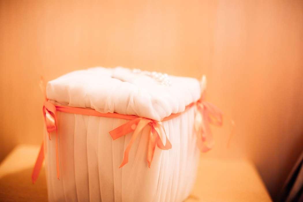 Фото 14143598 в коллекции Роман и Екатерина - Malina decor - мастерская свадебного декора