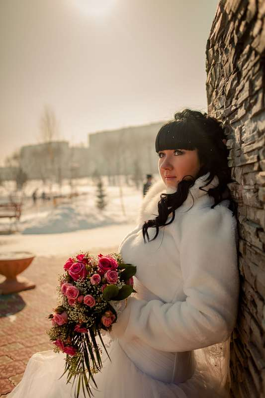 Фото 719327 в коллекции Портфолио - Фотограф Виталий Третьяков
