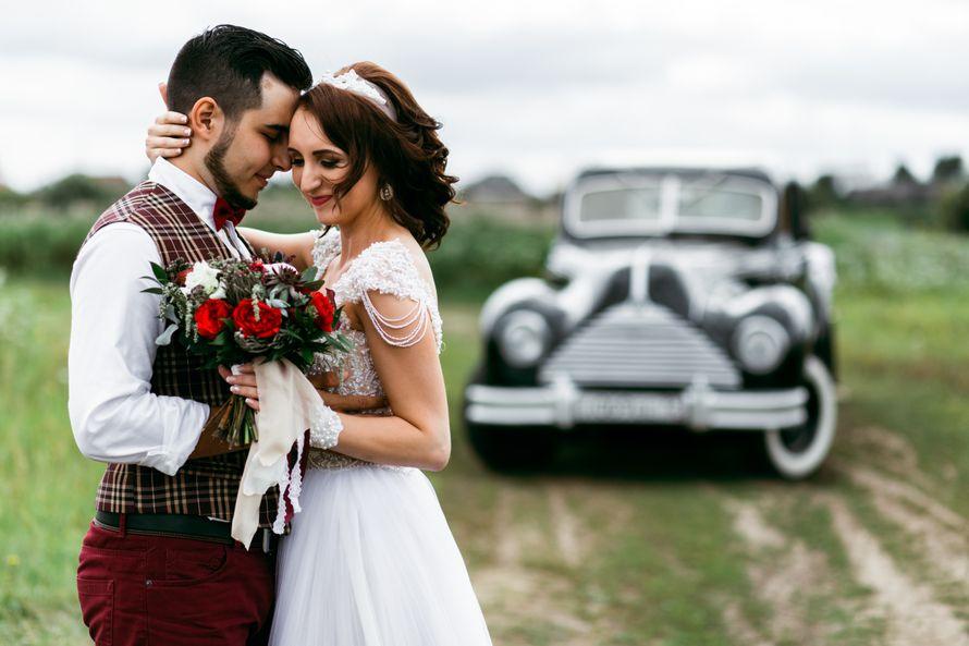 Фото 14153066 в коллекции Свадьба Артемия и Анны - Фотограф Крупин Георгий