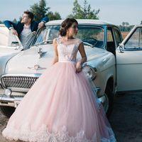 Фото идеи украшения свадебных машин