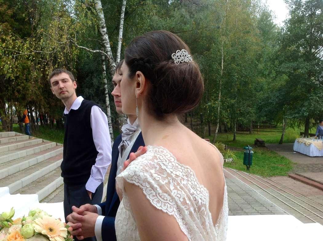Фото 546654 в коллекции Мои фотографии - Анна Гринблат.  Свадебный визажист-стилист.