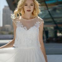 Платье: 113 Возможные цвета: молоко Цена: 23000 Вариант покупки: под заказ Оплата: 100% предоплата  Срок исполнения от 1-1,5 месяцев!