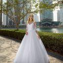 Платье: 130 Возможные цвета: белый Цена: 24000 Вариант покупки: под заказ Оплата: 100% предоплата  Срок исполнения от 1-1,5 месяцев!