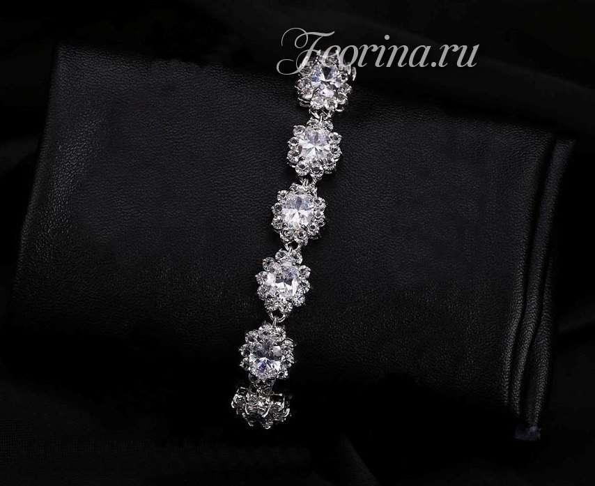 Марте Цена: 2000 Этот товар на сайте:  - фото 17036184 Свадебный салон Feorina