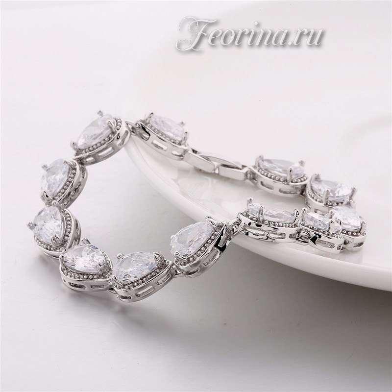 Энигма Цена: 1800 Этот товар на сайте:  - фото 17036254 Свадебный салон Feorina