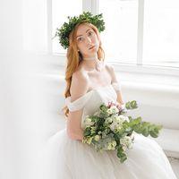 Венок невесты