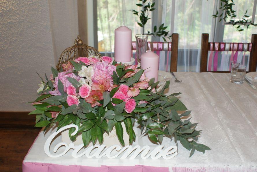 Фото 15042446 в коллекции Портфолио - Кристина Вебер - флорист и декоратор