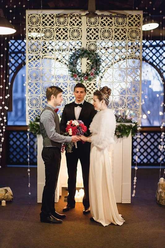 Фото 14284992 в коллекции Марина и Сергей 2015 - Свадебное агентство Uno wedding