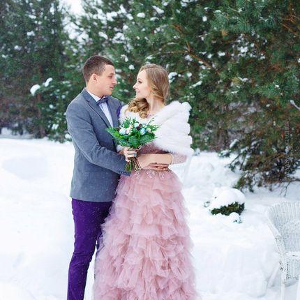 """Организация свадьбы - пакет """"Гостеприимный"""""""