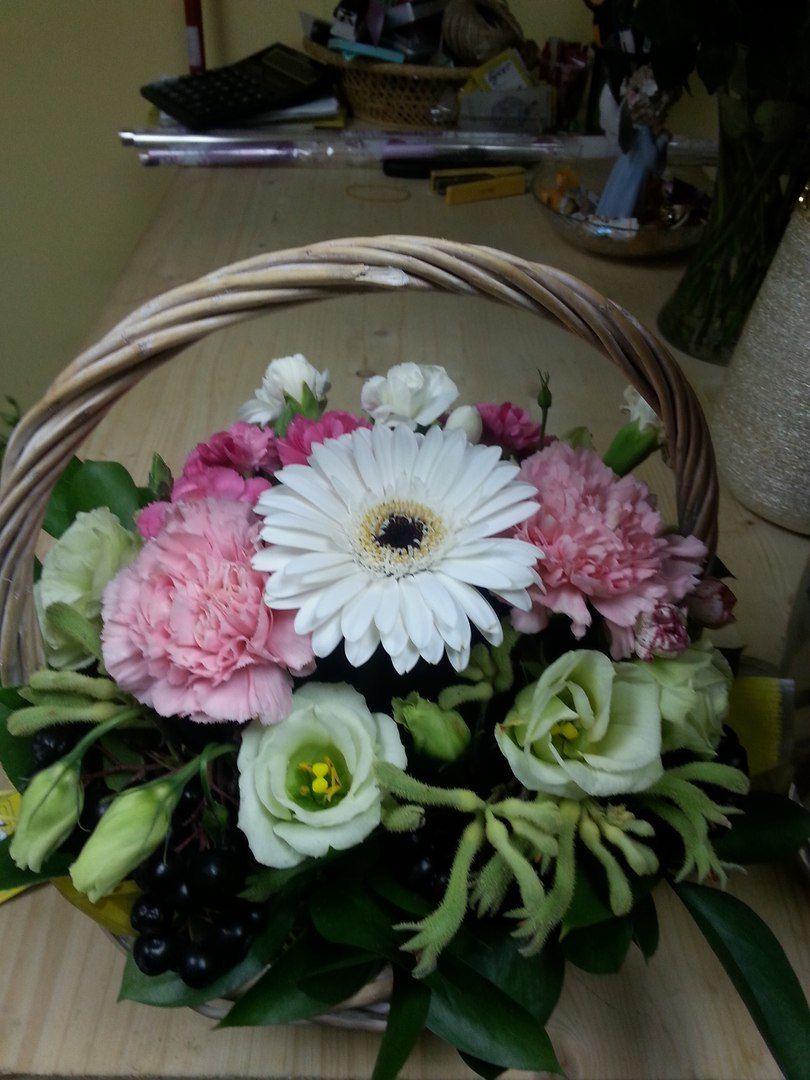 Фото 14294702 в коллекции Свадебные букеты и композиции - Цветочная лавка Naseem