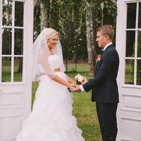 Свадьба Татьяны и Евгения