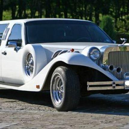 Аренда лимузина Excalibur Phantom, цена за 1 час