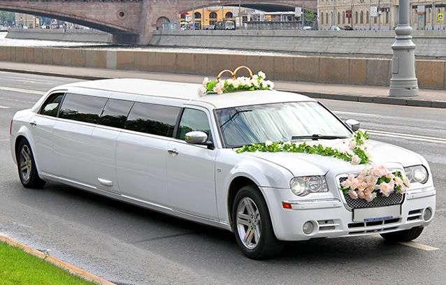 Chrysler 300C от 90 руб/час - фото 14322838 Vip rent - аренда авто