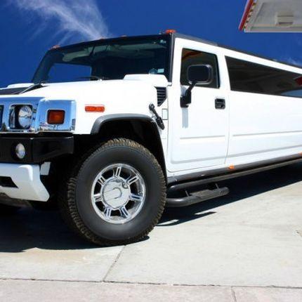 Аренда лимузина Hummer H2, цена за 1 час