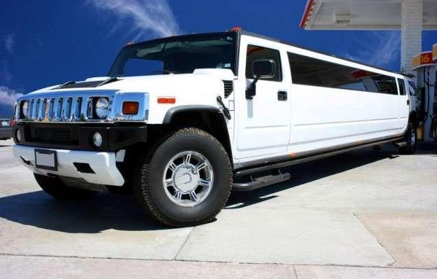 Hummer H2 от 120 руб/час - фото 14322842 Vip rent - аренда авто
