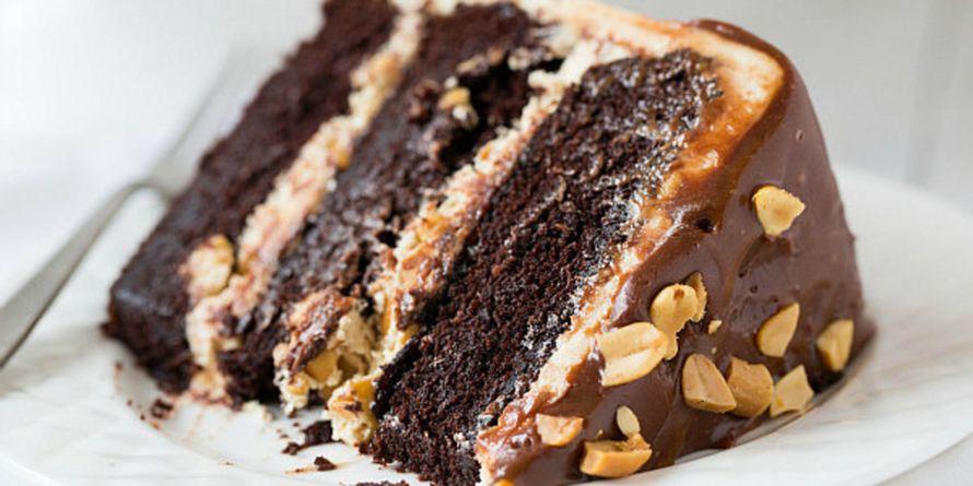 Шоколадная начинка рецепт фото