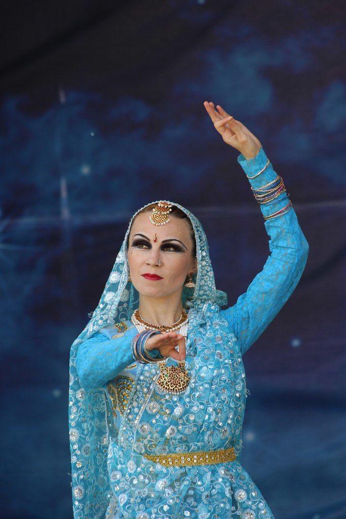 Выступление танцовщицы, цена за 1 номер