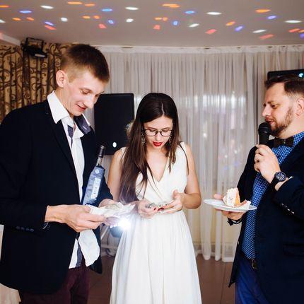 "Ваша особенная свадьба (пакет ""Стандарт+"")"