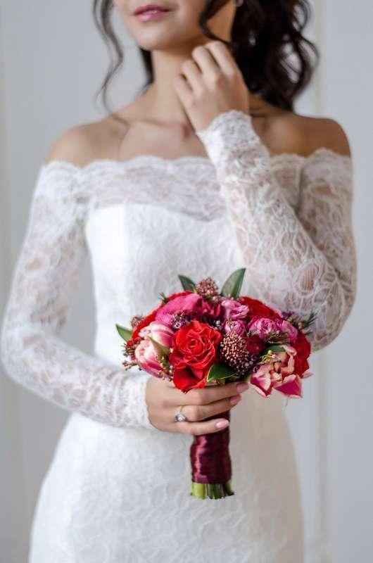 Фото 16274364 в коллекции Образ невесты - Фотограф Максим Гущин
