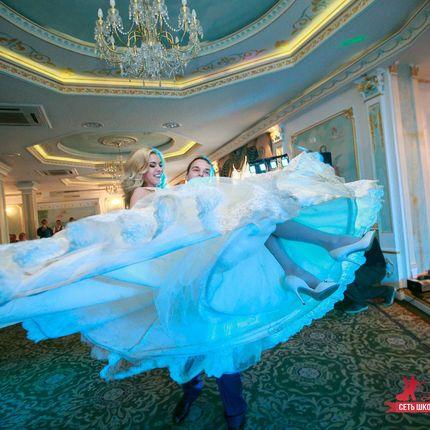 """Постановка свадебного танца - пакет """"Стандарт обучение"""""""