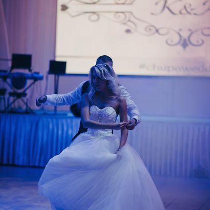 Постановка танца по экспресс-методу