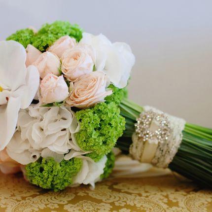 Букет для невесты - пакет 1