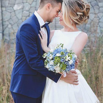 Свадебная фотосъёмка «Прогулка» (4 - 6 часа)