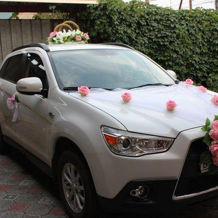 Услуги по аренде автомобиля на свадьбу