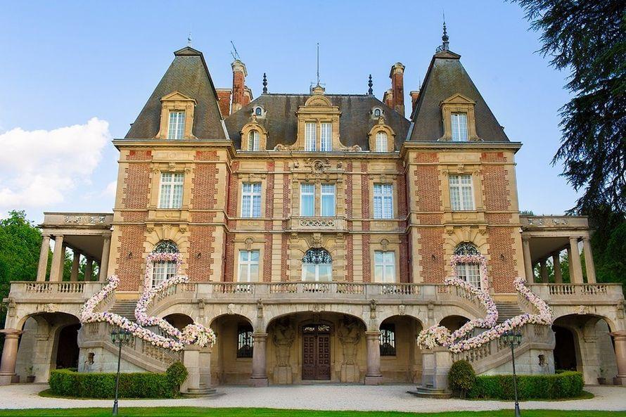 Фото 14420652 в коллекции Париж - город Любви - Свадебное агентство Mariages d'art