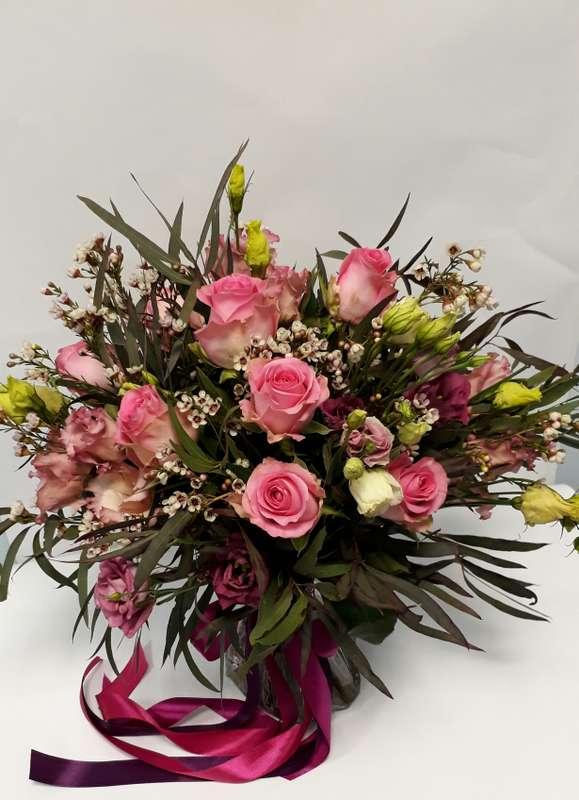 "Фото 14482492 в коллекции Портфолио - ""Tatiana flowers"" - флорист-дизайнер"