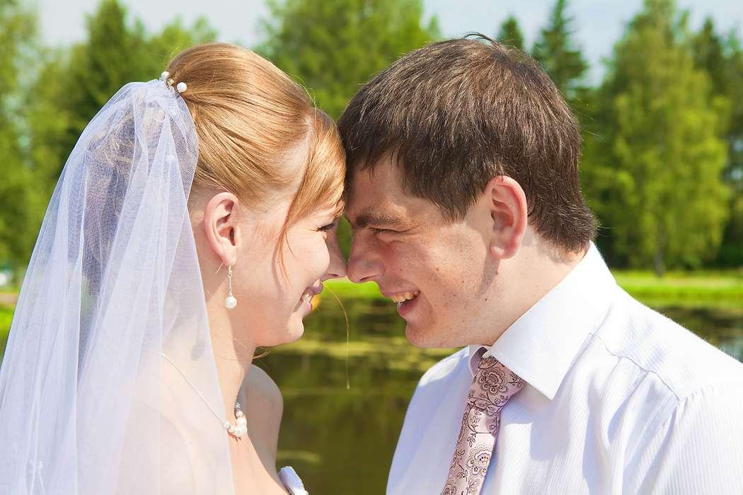 Свадьба в Петербурге - фото 509229 Свадебный фотограф Алексей Иванов