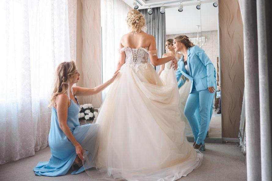 Координатор свадьбы